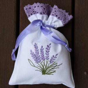 Lavender Dreams Bag Filled