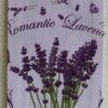Lavande Romantique - Lavender Bag Empty