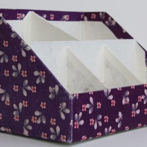 Notebook Display Box - Large
