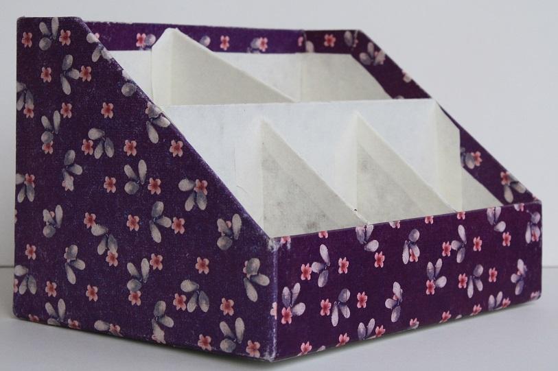 Notebook Display Box - Large