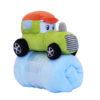 Blanket Buddies - Farm Tractor