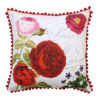 In Bloom Cushion Cover - Rose