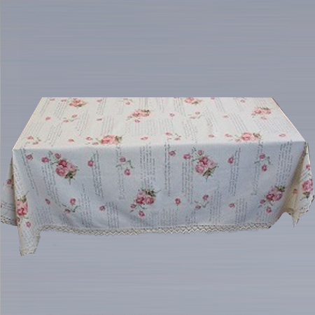 Table Cloth - Love Letters - 130x180